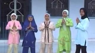 LAGU QASIDAH GORONTALO - MOSALAMU