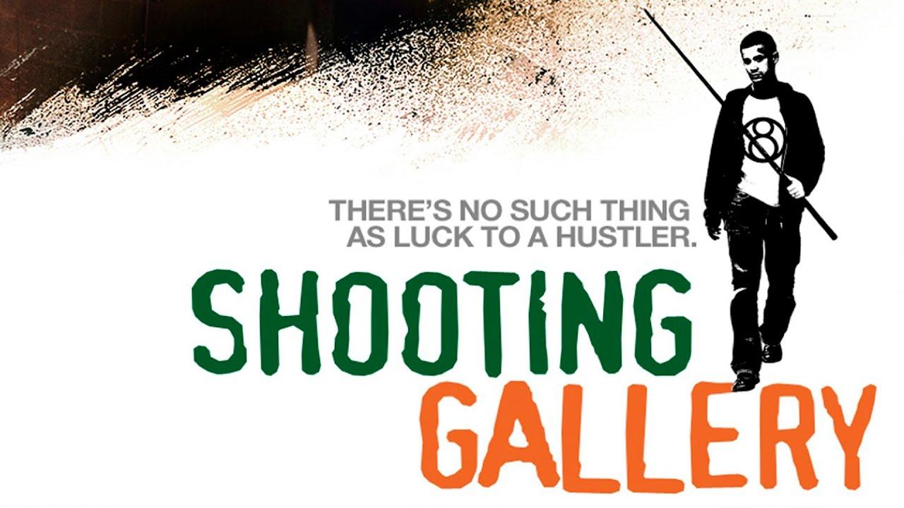 Download Shooting Gallery - Full Movie