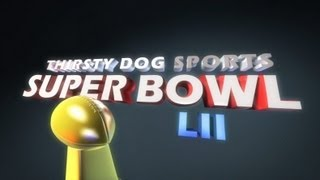 Super Bowl XLVII Post Half Time and 3rd Quarter Commentary