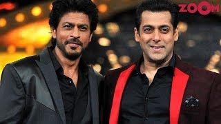 Salman Khan's SPECIAL message for Shah Rukh Khan, Karan Johar & Kuch Kuch Hota Hai