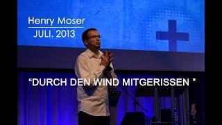 Durch den Wind mitgerissen / Увлеченные ветром