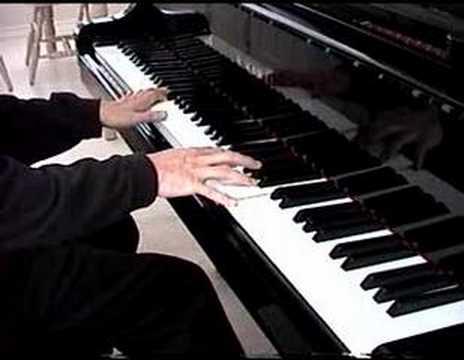 Romeo and Juliet - A time for us - Nino Rota - piano