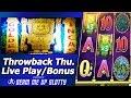 Golden Incas Slot - TBT Live Play and Free Spins Bonus