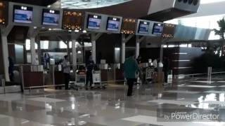 Terminal 3 Ultimate Soekarno Hatta Jakarta