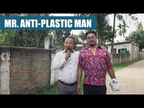 Anti - Plastic
