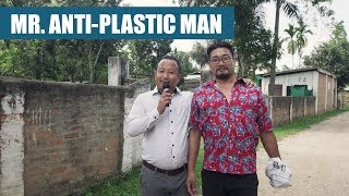 Anti - Plastic Man | Comedy | Dreamz Unlimited