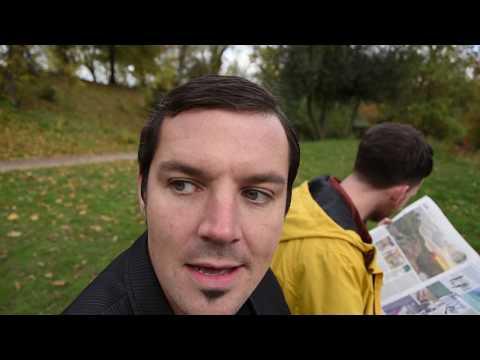 Scribbling Ape Presents: A Secretive Man