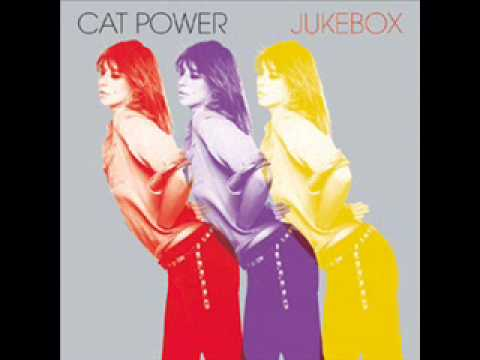 Клип Cat Power - New York