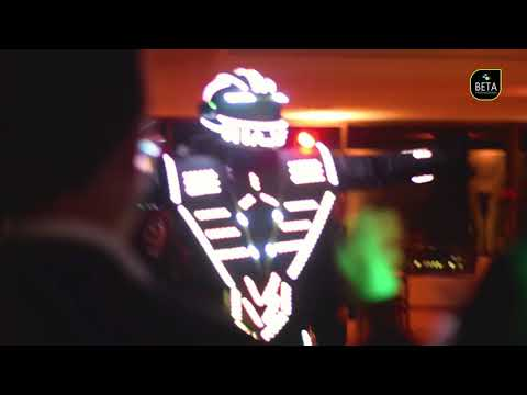 Argus | Robot Led | Beta producciones