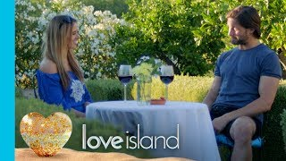 More Dreamy Dates With Our Delicious Dreamboats | Love Island 2017