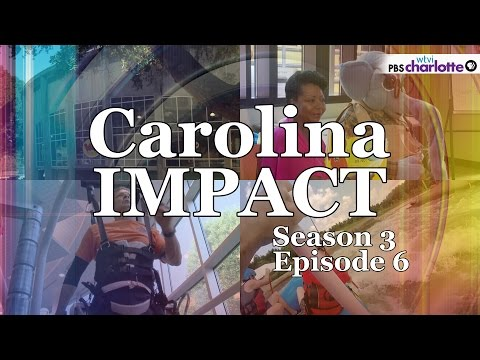 Carolina Impact: Season 3, Episode 6 (11/3/2015)
