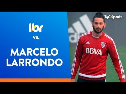 Lbero VS Marcelo Larrondo