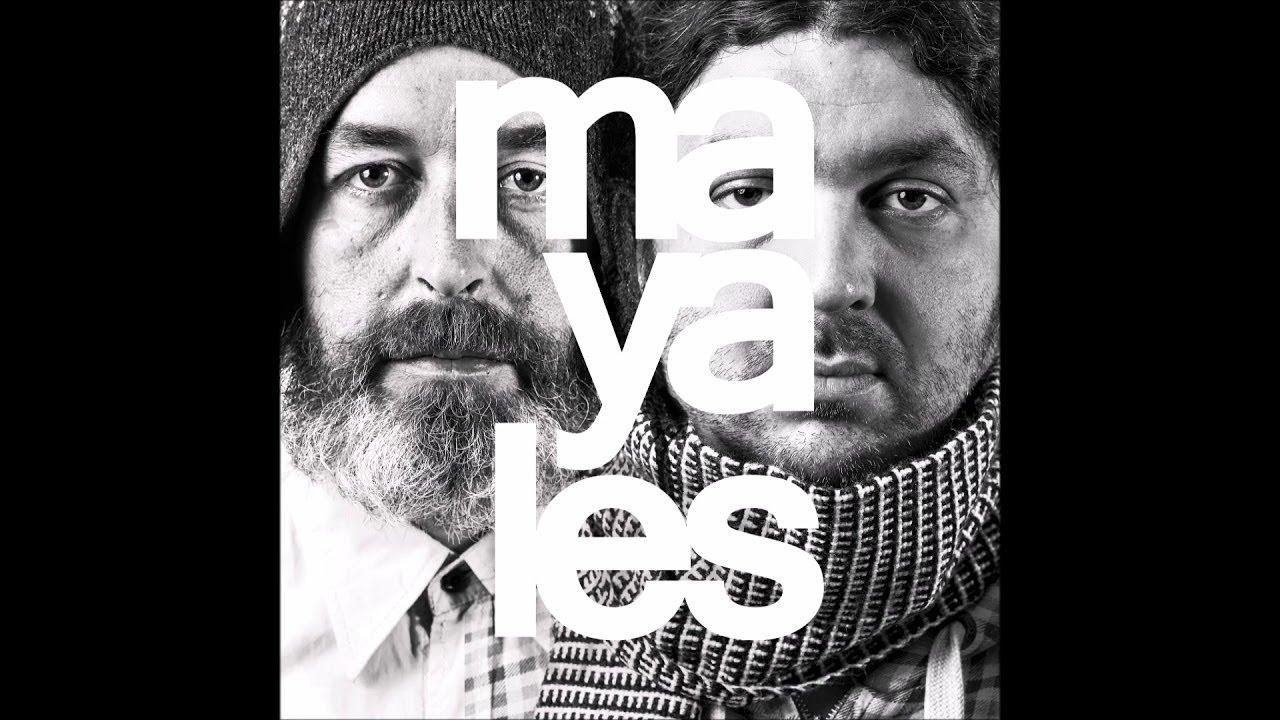 Mayales - 2 (album)