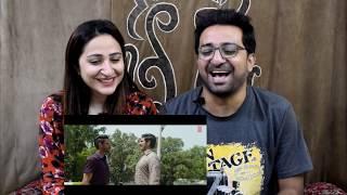 Pakistani React to Official Trailer: Pati Patni Aur Woh | Kartik Aaryan, Bhumi Pednekar,