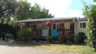 Camping Le Moussaillon à Messanges Landes