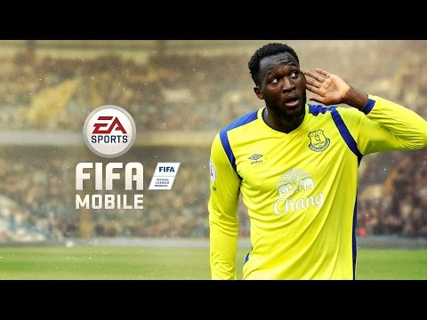 download FIFA 18 MOBILE | EA sports намекнула Panda FX,что - он..