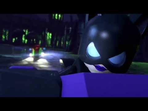 Cartoon Network Popcorn - Lego Batman: The Movie (Friday 3rd October, 4:30pm)