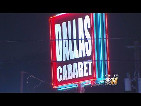 2 Men Shot, 1 Fatally, Outside Dallas Strip Club