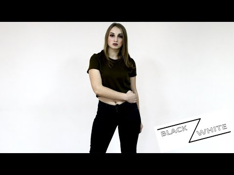 4minute - Crazy cover by BLACKWHITE (Marine) from Ukraine.