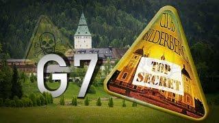 17.000 Polizisten 210 Millionen kosten für G7 UND Bilderberger!