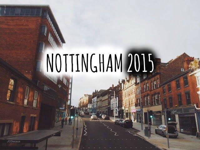 Coventry - Nottingham 2015