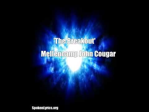 'The Breakout' (Mellencamp John Cougar Cover) mp3