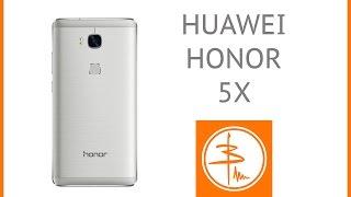 Huawei Honor 5X - Хороший Китаец
