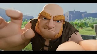 Clash of Clans 360: Experience a Virtual Reality Raid(For the best viewing experience, use the YouTube App on mobile! Stand atop an Archer tower as giants, dragons, balloons, hog riders and barbarians descend ..., 2015-12-07T08:42:16.000Z)