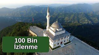 Ağustos ayında yaptığımız seyahatimizden Rize kıble dağı camii tanı...