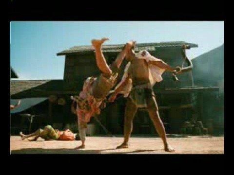 Trailer do filme Guerreiro do Fogo