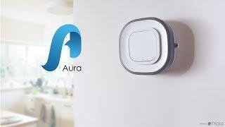 Aura Air [Kickstarter] - The World's First Total Air Solution