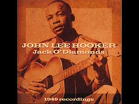 John Lee Hooker-Water Boy