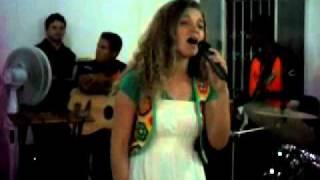 Doce Voz - Arianne, Igreja O Brasil para Cristo de Várzea das Moças - Niterói