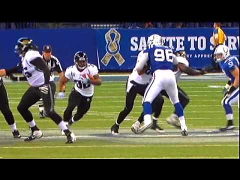 Pro Bowl 2012 Intro Trailer