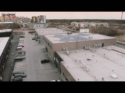видео: Light Industrial в Таллине, Эстония