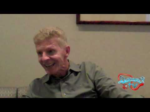 Billy Hayes Interview