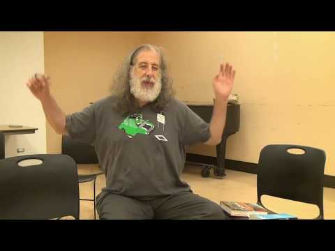 Ken Gale: Global Warming and Hurricanes