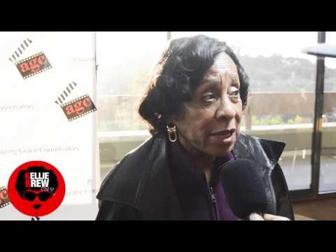 Marla Gibbs Talks The Jeffersons, 227,Trump & MORE!