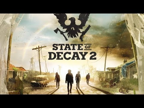 State of Decay 2 Part 1 No military left