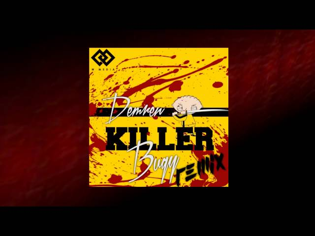Nihayet (Demren) - Killer (Bugy Remix)