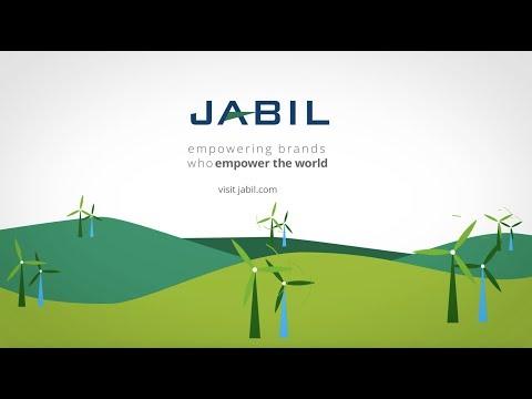 Jabil Wind Solutions