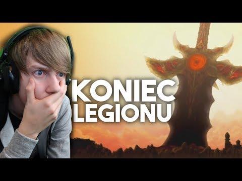 KONIEC LEGIONU - Cinematic