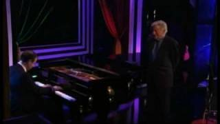 "Tony Bennett: ""The Way You Look Tonight"""