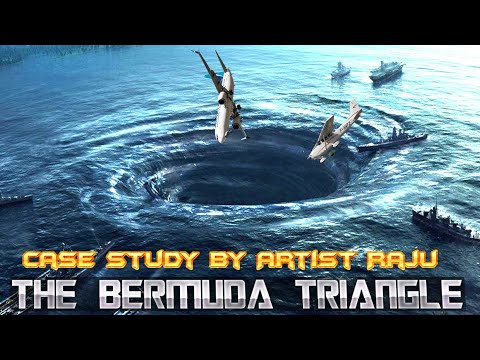 Case Study About Bermuda Triangle in hindi
