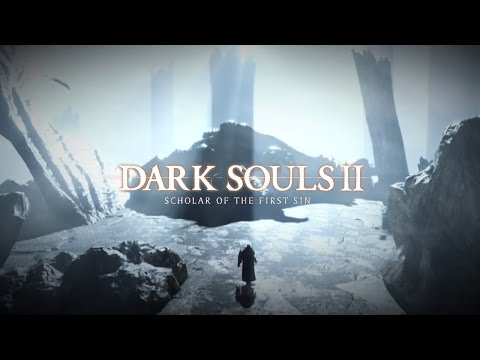 Dark Souls 2: Scholar of the First Sin - 3. Kapitulua: Fortaleza Perdida