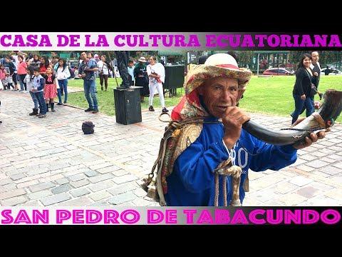 Casa De La Cultura Ecuatoriana - San Pedro De Tabacundo