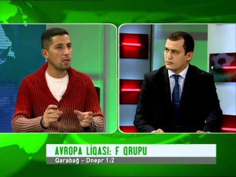 futbol saati Senan Abdullayev, Boyukaqa...