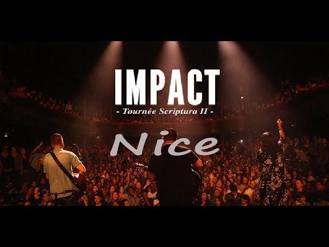 Tournée : Scriptura II - Concert - Impact [Nice]