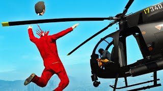 GTA 5 FAILS: EP. 39 (GTA 5 Funny Moments Compilation)