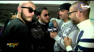 STREET ART Episode 44 BEST OF TunisnaTV